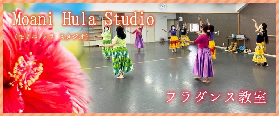 フラダンス教室 Halau Mehana O Ka Lei Opua(ハーラウ メハナ オカレイ オプア)