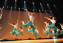 ダンススタジオDSF